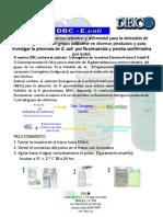 DBC-Folleto