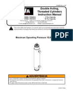 BVA HPD Series Manual