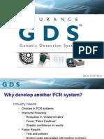 Assurance GDS