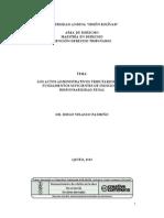 T1152 MDE Velasco Los Actos