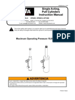 BVA HP Series Manual