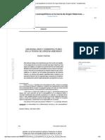 Universalismo y Cosmopolitismo en La Teoría de Jürgen Habermas _ Daniel Chernilo - Academia