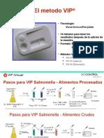 VIP en Español para Workbook