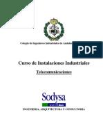 Telecomunicaciones Ethernet(Cableado Estructurado)