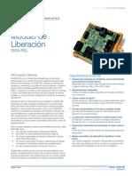 85001-0531SP EST-- Modulo de Liberacion SIGA-REL