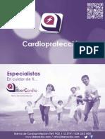 Presentacion Ibercardio.