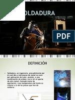 Final Soldadura