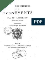 Landriot - Pensees.pdf