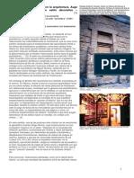 El Neoprehispanismo en La Arquitectura