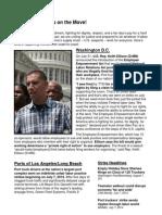 Port Driver News 8 12 14