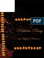 Pathetic Pussy (Scribd)