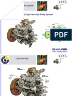 Diesel Injection Pump COVEC-F