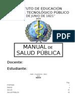 Manual de Salud Pública.trabajo