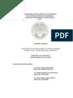 Informe Final EPS Cuaguaco 2013