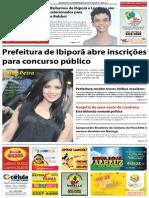 Jornal União - Edição da 1ª Quinzena de Agosto de 2014
