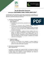 Plan 2014