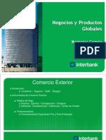 Presentacion Interbank Negocios y Productos Globales
