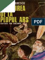 DOBRESCU, Marius - Intilnirea de La Plopul Ars