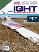 Flight International 2014 07 29