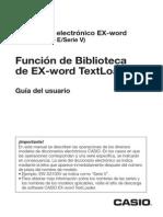 S TextLoader FD
