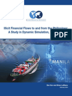 Illicit Financial Flows to and from the Philippines
