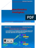 16 Pot Analogos