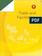 Trade and facilitation ASEAN