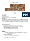 Worley course syllabus for Eng 242, Fall 2014