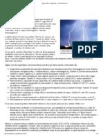 Eletricidade – Wikipédia, A Enciclopédia Livre