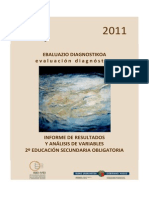 ED11 2ESO Informe Variables