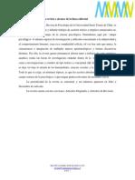 Normas de Publicación Summa Psicológica UST