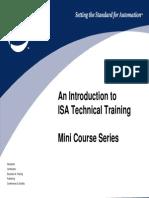 Ingenieria Basica y Detalle ISA