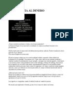 Reconciliate Con El Dinero RESISTENCIA AL DINERO