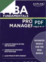 Project Management-ORC