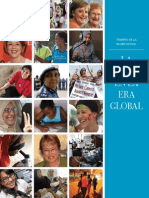 La Mujer en La Era Global