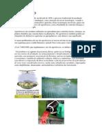 Agrotóxicos são produtos utilizados na agricultura para controlar insetos.docx