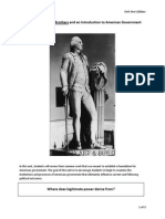 us history unit 1 - the founding brothers student syllabus