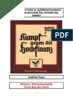 Feder, Gottfried - Manifiesto para el quebrantamiento de la servidumbre del interes del dinero.pdf