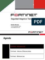 Respuestas Sic 060307 - Fortinet