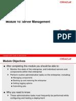 10ESS_ServerManagement