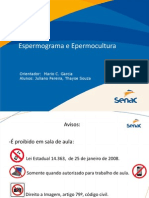 e Spermogram A