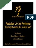 Jidhaa Coal