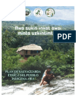 Plan Salvaguarda Awa