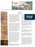 Fall Newsletter 2014