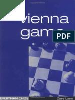 Chess-Lane, Gary - The Vienna Game
