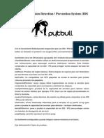 Manual Pitbull