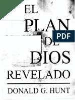 El Plan de Dios Revelado