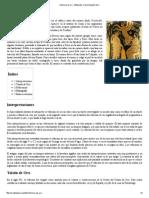 Vellocino de Oro - Wikipedia, La Enciclopedia Libre