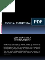 Escuela Estructuralista y Keynesiana-1[1]