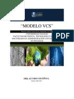 Estructura Modelo VCS